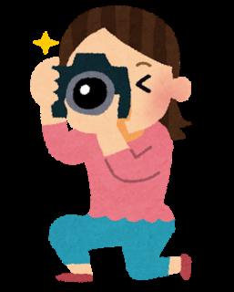 ママさんカメラ教室